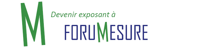 Devenir exposant à Forumesure