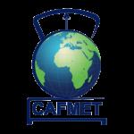 Logo CAFMET